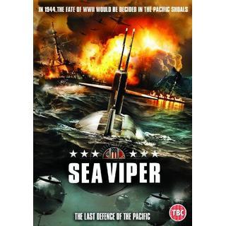 Sea Viper [DVD]
